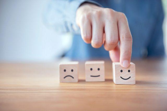 Ter uma atitude Mental Positiva (AMP) é fundamental para que bons resultados sejam alcançados.