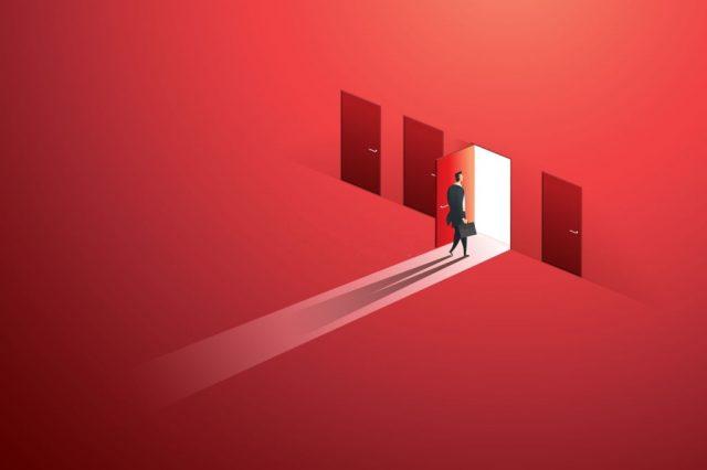 É primordial avaliar bem todo o cenário para saber como tomar decisões em momentos de incertezas.