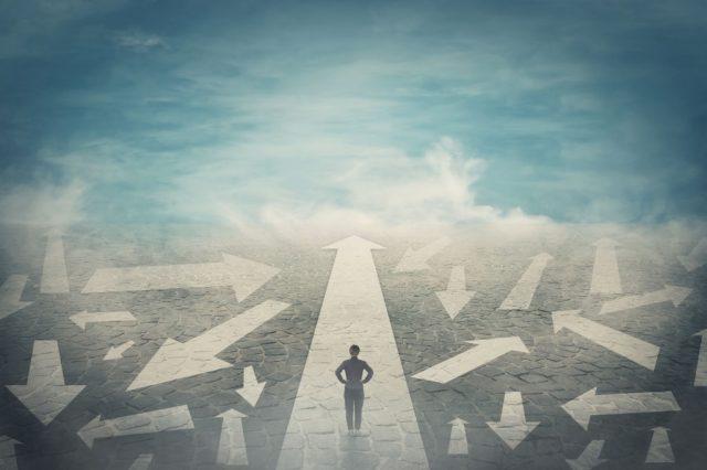 Entenda que a direção correta para seu aprimoramento começa na criação de um PDI